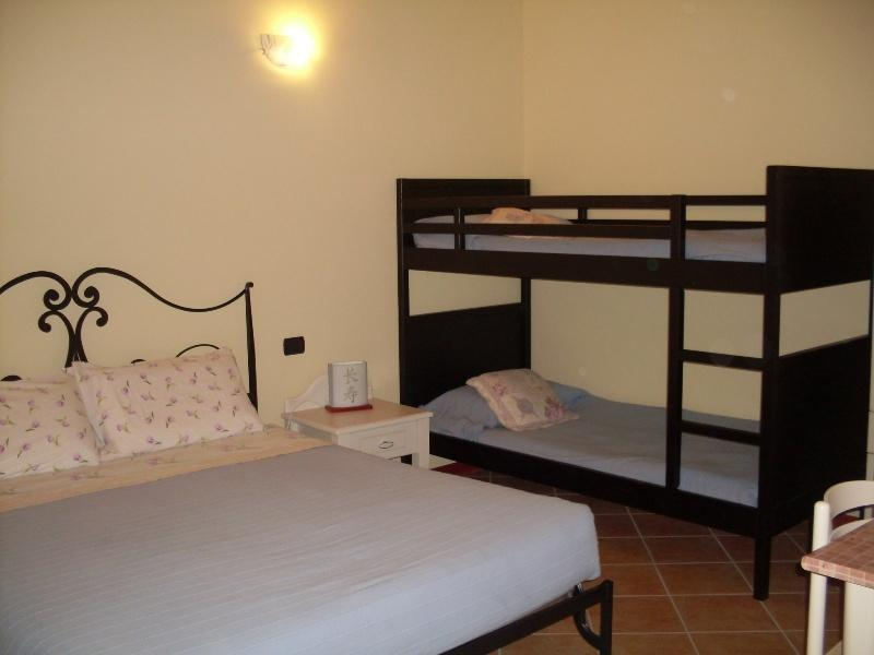 Bed & Breakfast Al Tramonto